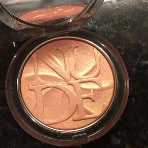 Dior Skin Nude Luminizer Lolli Glow Peach